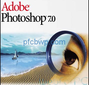 Adobe Photoshop 7.0 Full Crack