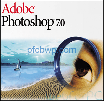 Adobe Photoshop 7.0 Full Crack
