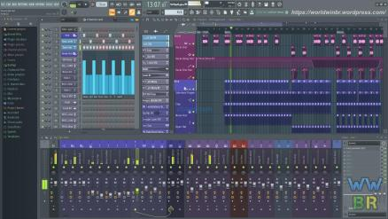 FL Studio 20.5.1 Build 1193 Crack Torrent + Registration Key Free [2019]