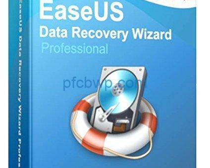 easeus data recovery serial key list