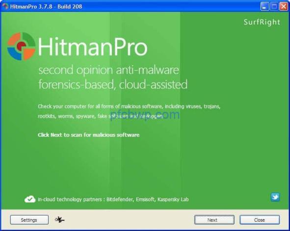 Hitman pro 3.8.14.304 Product Key+Crack Keygen Latest Version [2019]