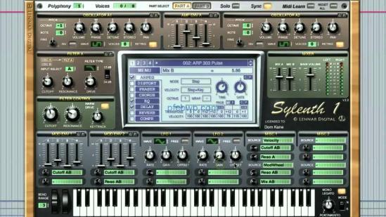 Sylenth1 download free windows