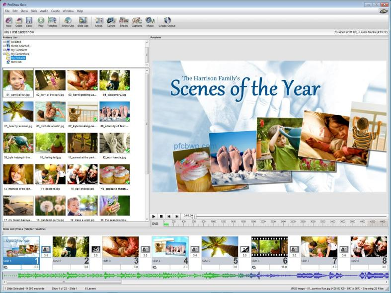 proshow producer 7 serial key free download