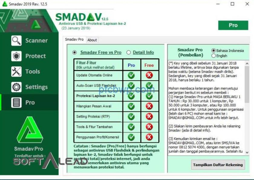 Smadav 2019 Revision 12.9 Crack With License Key Full Free Download