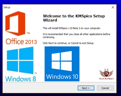 microsoft office 2010 activation wizard crack
