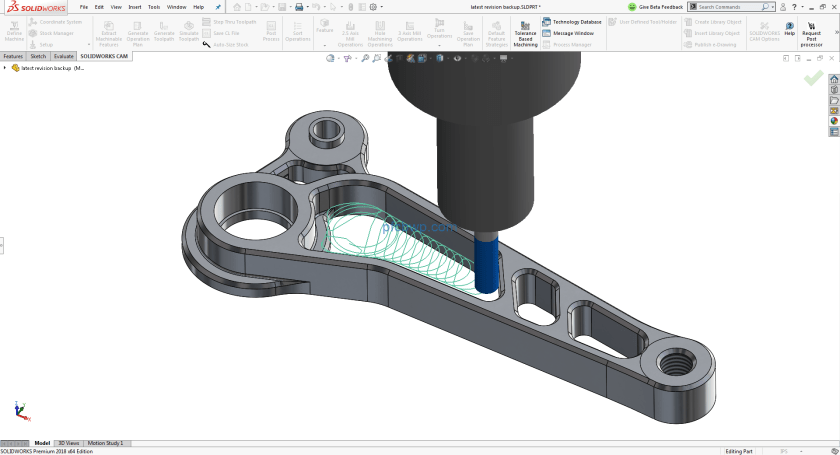 SolidWorks 2019 Crack+Patch Full Version Free Download [Updated]
