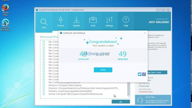 GridinSoft Anti-Malware 2020 License Key With Crack Free Download
