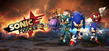 Sonic Forces Crack With License Key Download Full