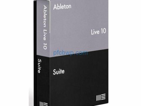 Ableton Live 10 10.0.6 Crack With Product Key Download