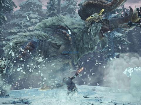 Monster Hunter World Crack With Product Download - Install-Game