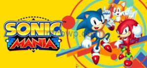 Sonic Mania Crack With Product Key Download Free Game