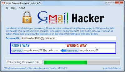 Gmail Hacker 2020 Keygen With Serial Key Free Download