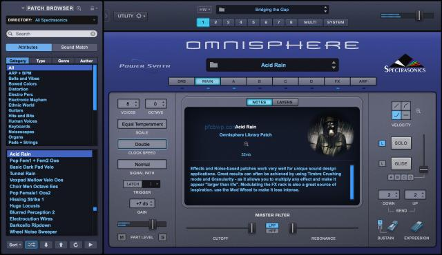 Omnisphere 2020 Crack With License key Full Free Download