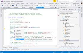 Visual Studio 2020 Crack With Serial Key Free Download