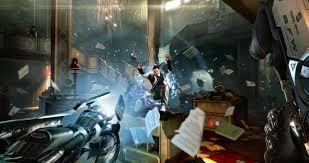 Deus Ex Mankind Divided Torrent