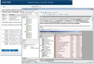 VCE Exam Simulator Registration Code