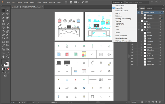 Adobe Illustrator CC Keygen