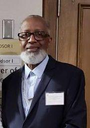 Chief Apostle Marshal L. Thomas