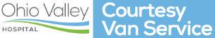 Ohio Valley Hospital Courtesy Van Service