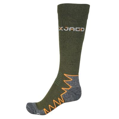 X JAGD Kompressions-Socken