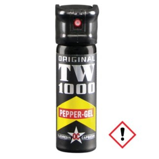 TW1000 Pepper-Gel 63ml