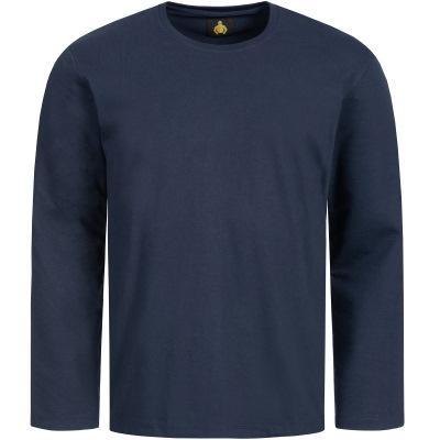 Armschutz-Shirt-Siegburg Navy Blue