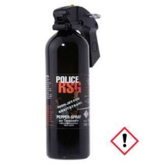 Police RSG Cone 750ml