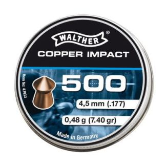 Walther Copper Impact