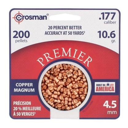Crosman Copper Magnum