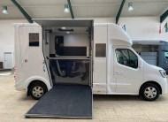 Roelofsen Hagstedt Edition Modell 2020 Euro 6 DTEMP Automatik 5 Sitzer