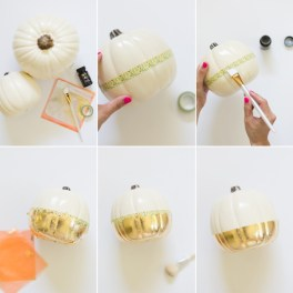 diy-gold-leaf-dipped-pumpkin-tutorial-800x803