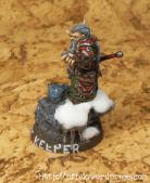 Godslayer - Nordgaard - Runegate Keeper