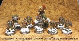 Godslayer - SEK Nordgaard