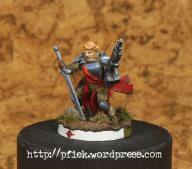 Ariadna - 3rd Highlander Greys (2/6)