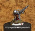 Ariadna - 3rd Highlander Greys (6/6)