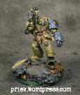 Suncallers - Erster Terminator