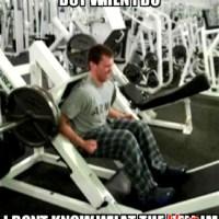 20 Gym Boo Boos