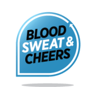 Blood, Sweat & Cheers