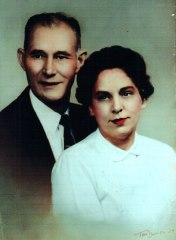 Tom & Bertha Talley