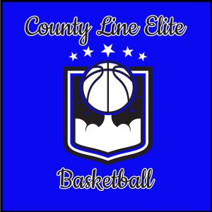 County Line Elite Basketball - Orders will be handed out at practice unless you request to have mailed USPS during checkout.