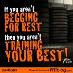 Train Your Best