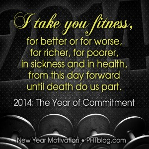 2014 commitment