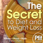 the Secret to Diet & Weight Loss