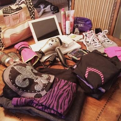 Fivesse Home-Gym-Work Bag