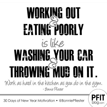 Don't Ruin Your Workout