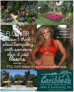 CARIBBEAN FULL PAGE
