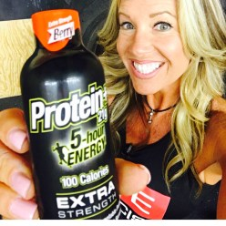 5-hour ENERGY® Protein