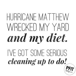 hurricane matthew meme