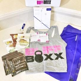 Buff Box