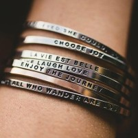 mantra bands